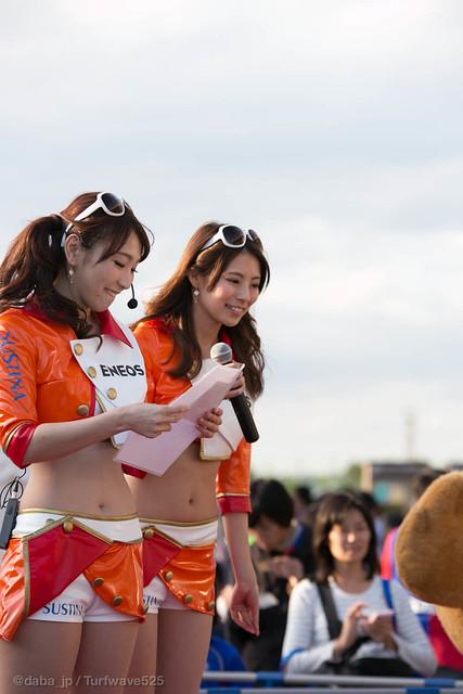 20140517 FC東京 ENEOS Day