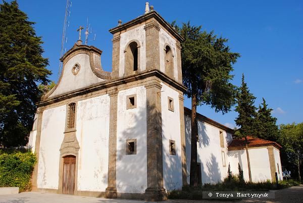 103 - Castelo Branco Portugal - Каштелу Бранку Португалия
