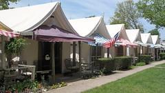 19th Century Tent Houses Ocean Grove Nj Joe Senft Flickr