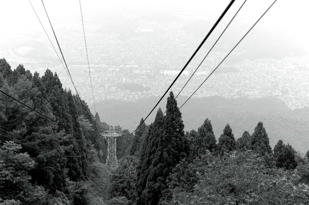 ropeway|京都府京都市