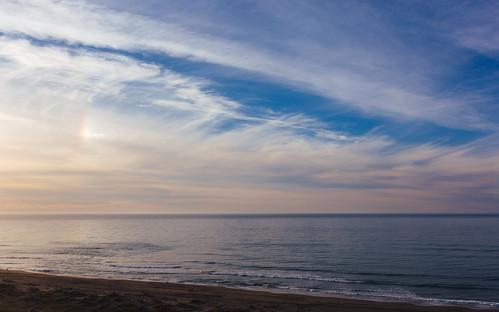ocean california sky beach nature water canon evening horizon pacificocean shore canoneos5dmarkiii sigma35mmf14dghsmart