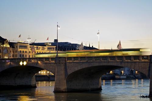basel rhein 2014 mittlerebrücke 100er d5100