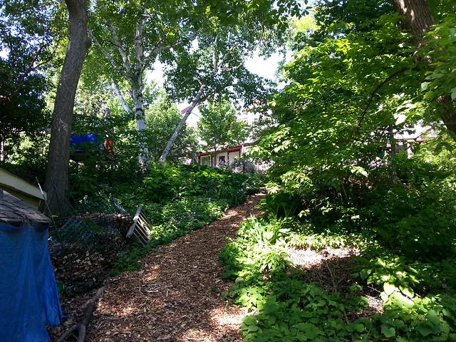 Monterey cohousing