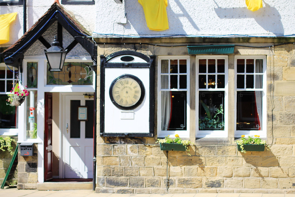 what to do in ilkley