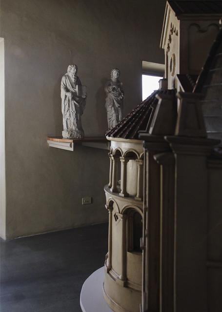 San Martino Museum - Museo dell'Opera della Cattedrale