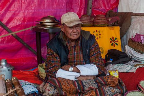 Vendor of Wares