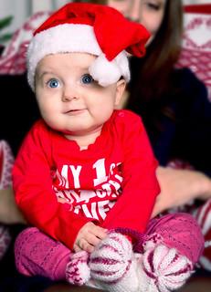 Фотография из фотосета: 'Новогодний подарок'