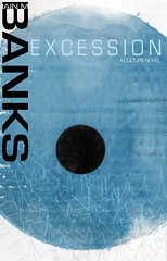 Excession (Culture #5) by Iain M. Banks