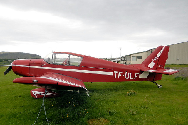 TF-ULF
