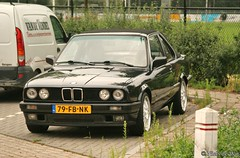 executive car(0.0), bmw 3 series (e30)(0.0), bmw 6 series (e24)(0.0), bmw 3 series (e21)(0.0), automobile(1.0), automotive exterior(1.0), bmw(1.0), wheel(1.0), vehicle(1.0), bmw 3 series (e36)(1.0), sedan(1.0), land vehicle(1.0), luxury vehicle(1.0), coupã©(1.0), convertible(1.0), sports car(1.0),