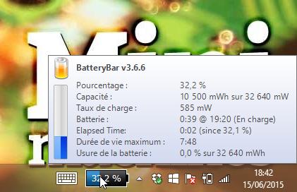 Tronsmart USB Rapid Car Charger avec Qualcomm Quick Charge 2.0