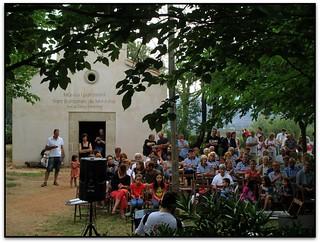 Música i patrimoni a Sant Bartomeu