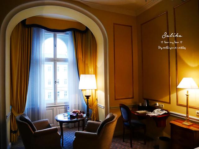 奧地利薩爾茲堡住宿推薦Hotel Bristol Salzburg (33)