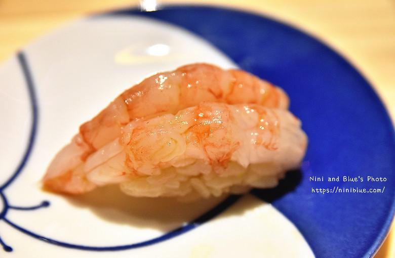 台中江戶前握壽司一貫入魂精誠日式料理27