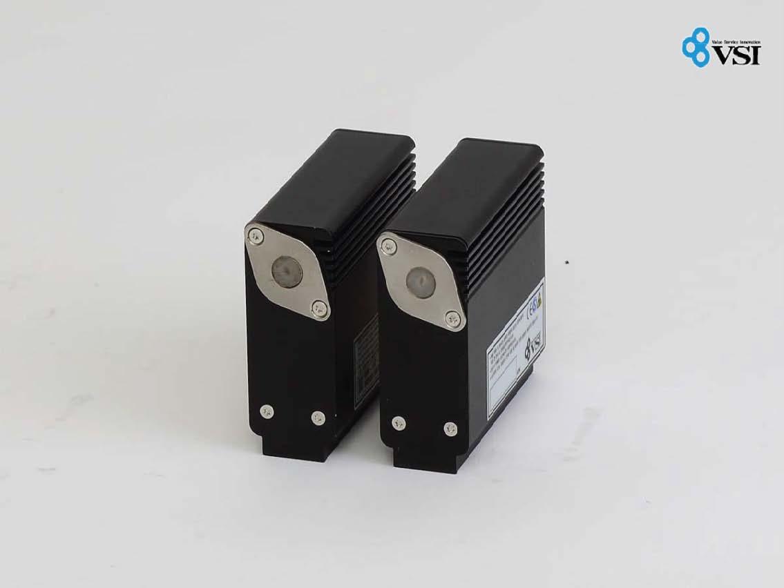 VSI 系列 X-Ray Ionizer