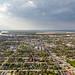 Aerial - Owensboro Looking North
