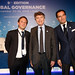 World Policy Conference posted a photo:WPC 2016, Doha, November 20-22 - Florent de Chanterac ; Thierry de Montbrial, Founder and Chairman of the WPC ; Nicolas de Germay, Vice-Chairman, WPC Foundation