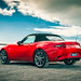 2015 Mazda MX-5 Roadster GT by spotandshoot.com