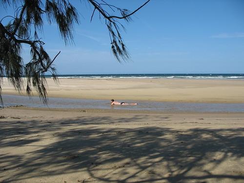Safety Beach, NSW, Australia