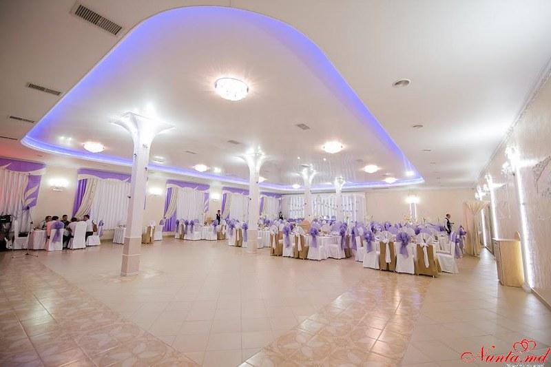 Sala de nunţi Cristal