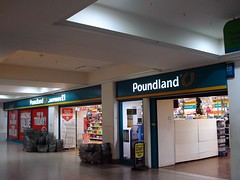 Picture of Poundland, 140 Whitgift Centre