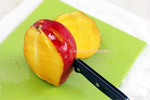 勁辣芒果莎莎醬 Mango Salsa 8