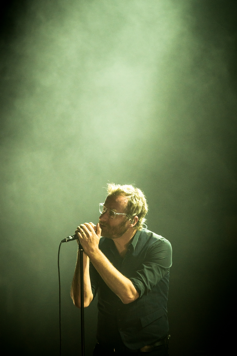 The National 07