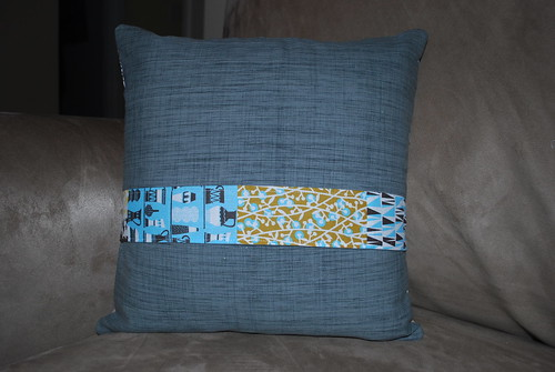 QAYG Pillow Back