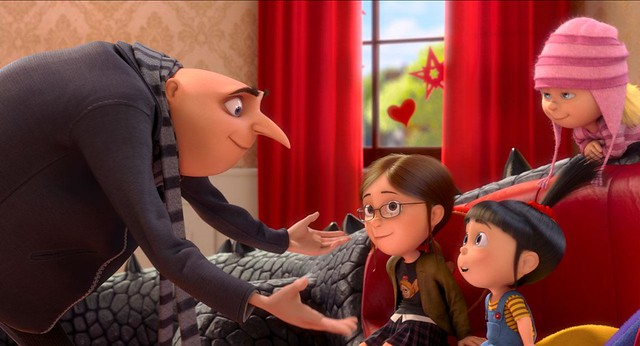 Despicable-Me-2-Gru-Margo-Edith-Agnes