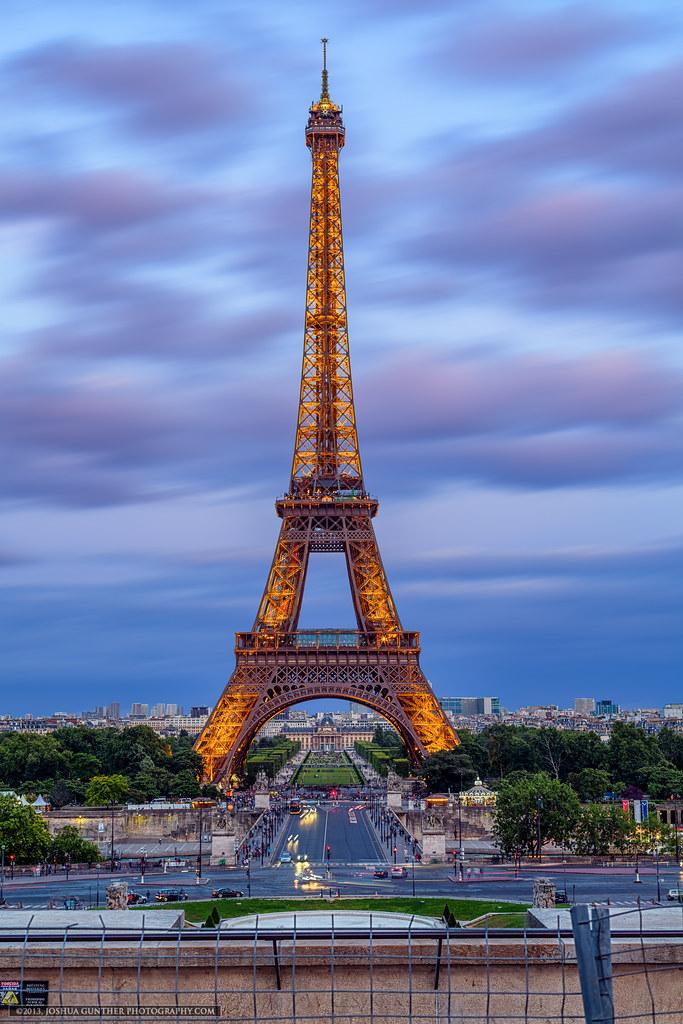 Pastel Paris