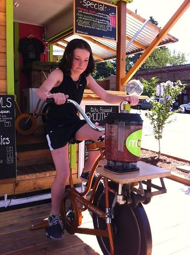 Food Cart Freewheelers