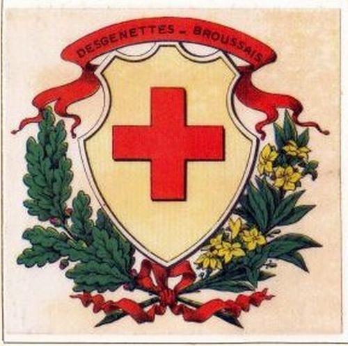 Croix -Rouge (illustration)