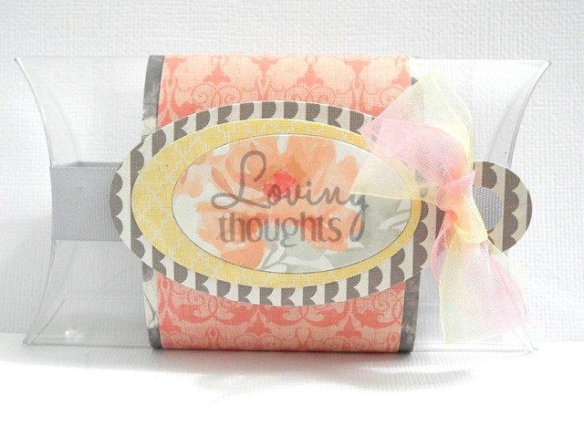Loving Thoughts Treat Box