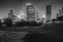 Houston Sky