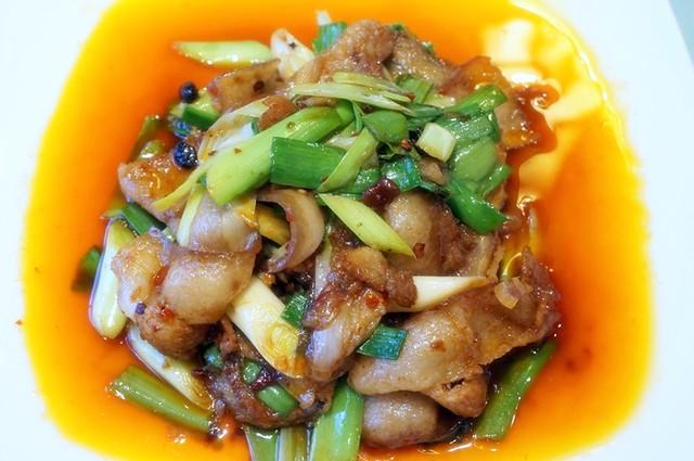 Wei Tian Restaurant at Kuan Zhai Xiang Zi-012