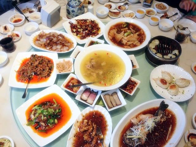 Wei Tian Restaurant at Kuan Zhai Xiang Zi-013