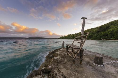 22 Moso Island Vanuatu