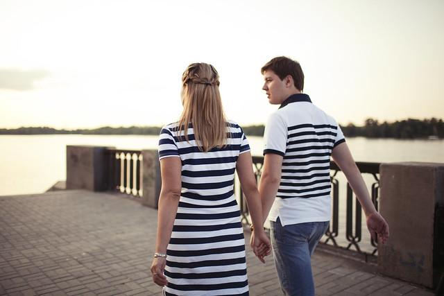 pre wedding lovestory love  Ира и Саша. Предсвадебная фото прогулка по вечернему Киеву