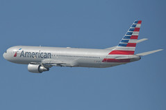 American Airlines Boeing 767-300; N376AN@ZRH;02.08.2013/718ar