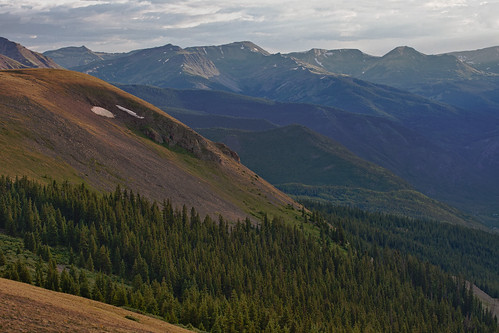 Continental Divide NST