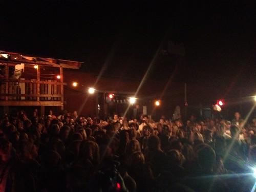 show-crowd