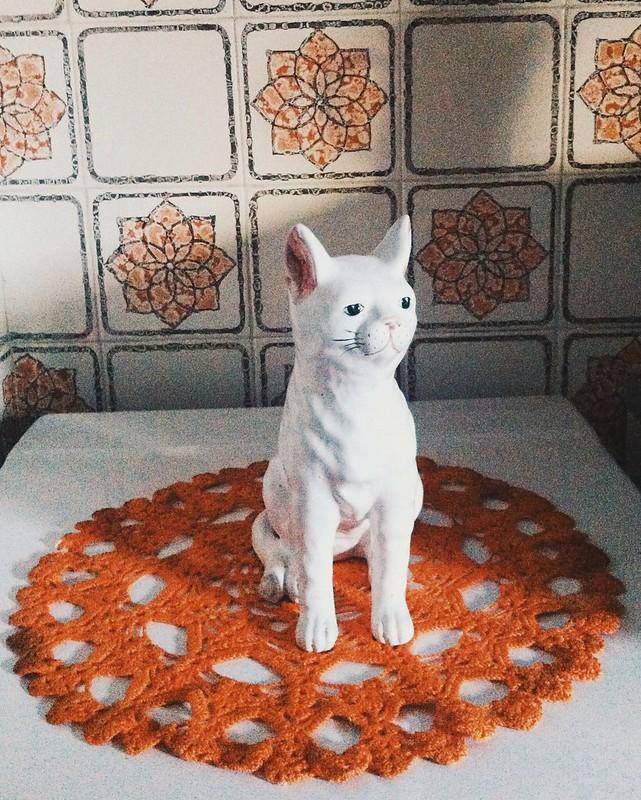 Gato de Loiça