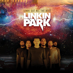 Linkin Park – Leave Out All the Rest