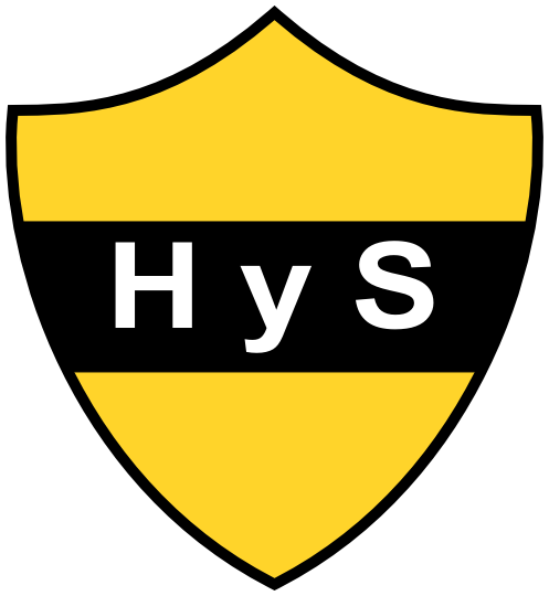 Escudo Club Hogar y Selva