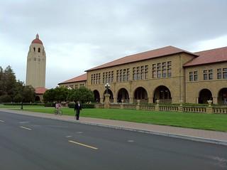 Day7-1 スタンフォード大学