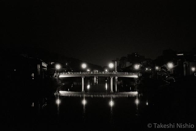 ライトアップ / illuminated