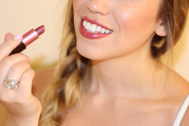 Makeup Monday: Fall Lip Colors