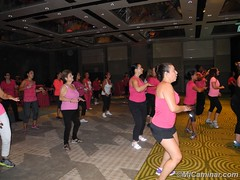 zumba, performing arts, dance, person, physical exercise,