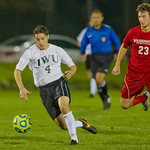 13-052 -- Mens soccer vs Washington University.