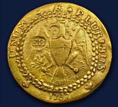 NNC brasher doubloon